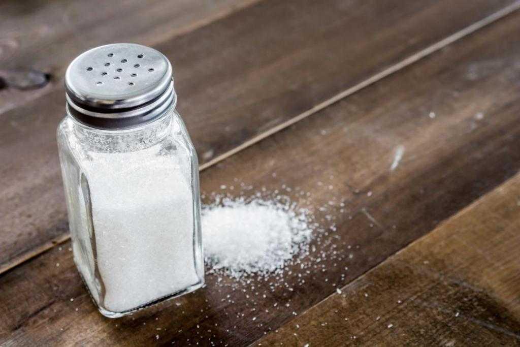 Правила хранения и срок годности соли. ГОСТ Р 51574-2000. Соль поваренная пищевая