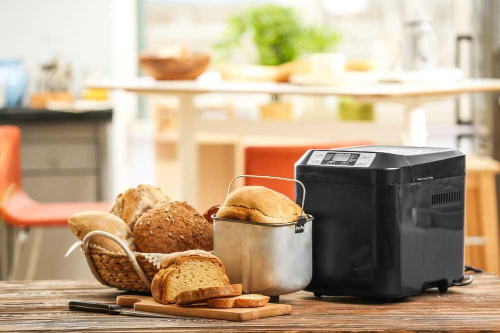 Хлеб для диабетиков в хлебопечке: рецепты приготовления. Гликемический индекс хлеба из разных сортов муки