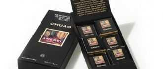 Бренды шоколада: названия, история появления, вкусовые качества и топовые продукты