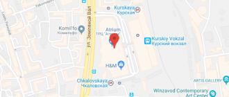"""Сеть ресторанов """"Елки-Палки"""" в Москве"""