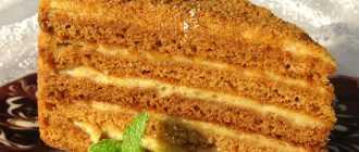 Как приготовить бисквитный торт в домашних условиях?