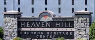 """Виски Heaven Hill (""""Хеван Хилл""""): описание популярного бурбона, как правильно подавать и пить"""