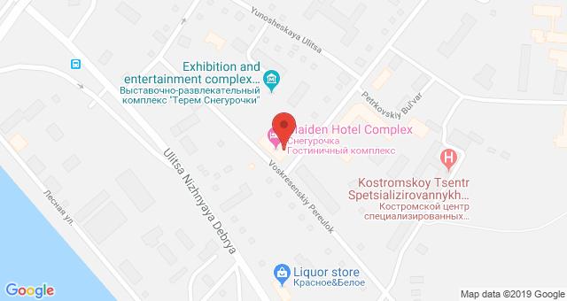 Ресторан «Метелица» в Костроме: адрес, меню, отзывы