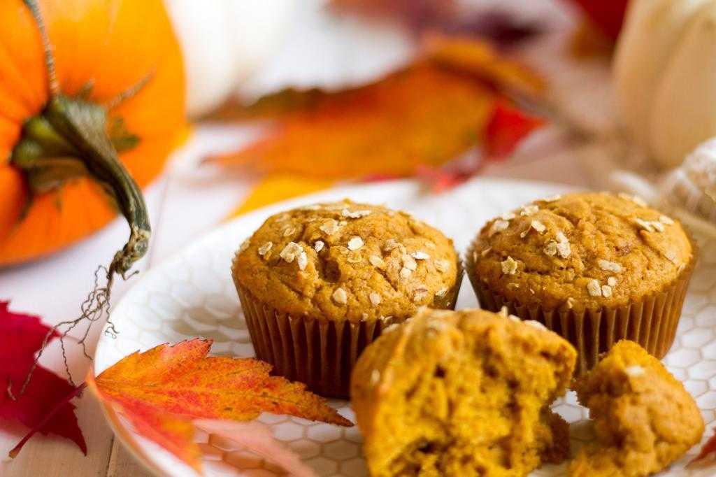 Постные маффины: лучшие рецепты, ингредиенты и секреты выпечки