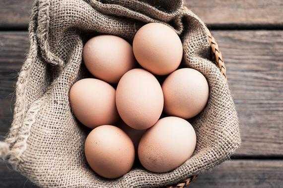 Яйцо «С1»: вес, характеристика, правила выбора, польза и вред