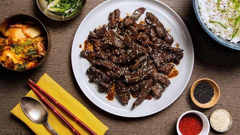Говядина в соевом соусе по-китайски: рецепты приготовления