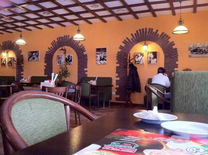 """Ресторан """"Мохито"""" в Ногинске - вкусные бизнес-ланчи и доступные цены"""
