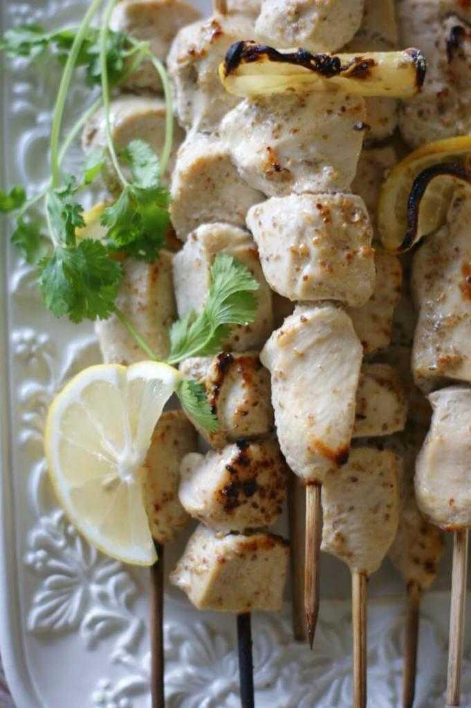 Куриные шашлычки на шпажках на сковороде: рецепты приготовления