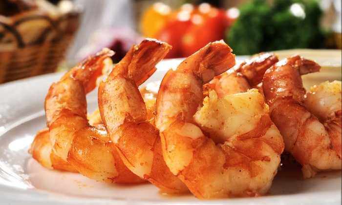 Креветки Джамбо: описание с фото, вкусные рецепты и советы по приготовлению