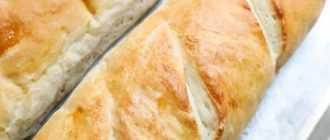 Батон в хлебопечке - самые вкусные и легкие рецепты