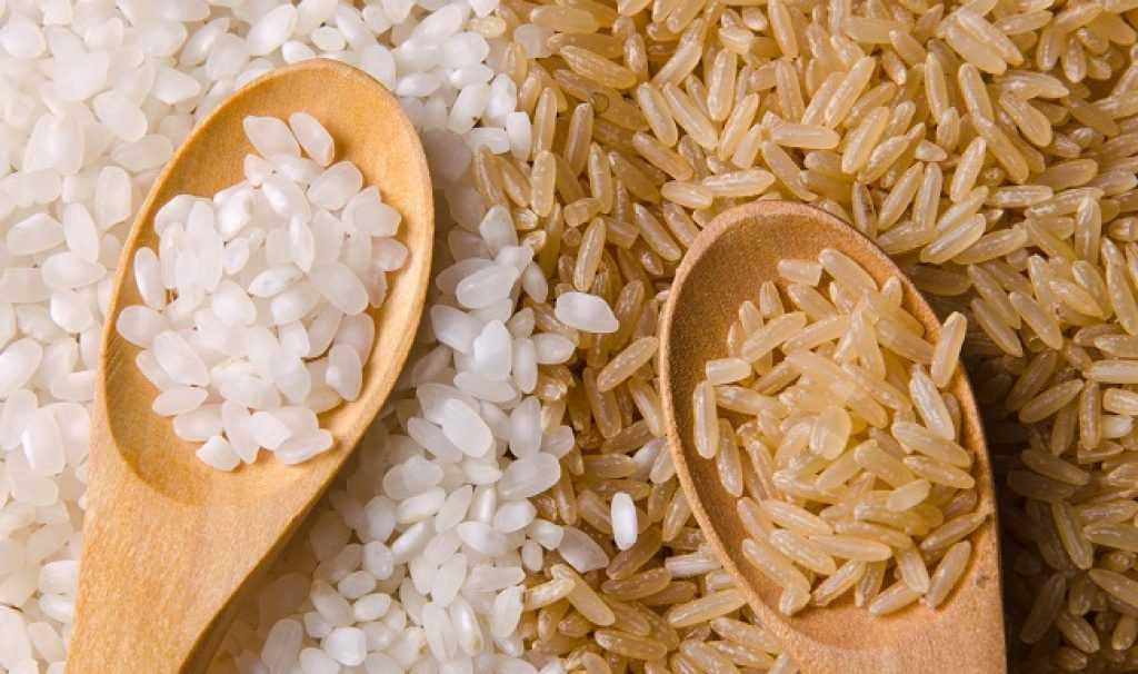 Рисовый крахмал: свойства, методы получения, польза и вред