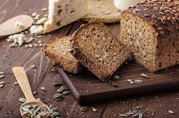 Рецепты бездрожжевого хлеба в домашних условиях