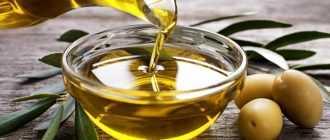 Оливковое масло ITLV: виды отжима, качество и полезные свойства
