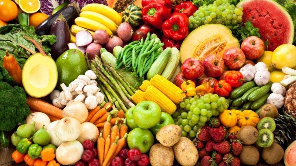 Белки для вегетарианцев. Растительный белок: список продуктов