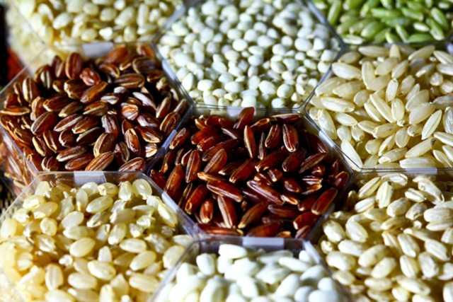Срок годности риса. Сколько и как хранить рис?