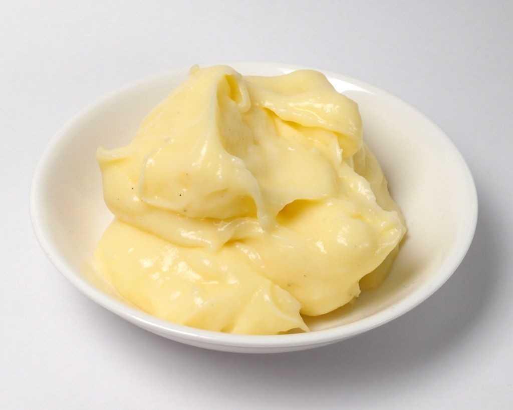 Крем для торта без молока: рецепты приготовления