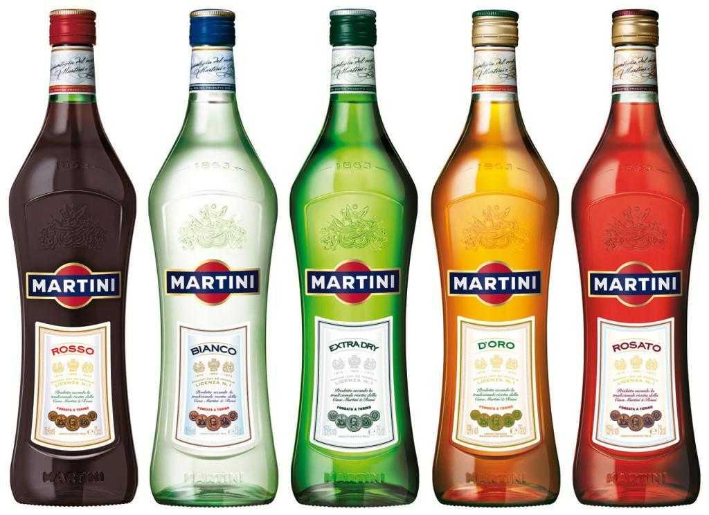 Мартини: срок годности, состав, крепость и рецепты коктейлей