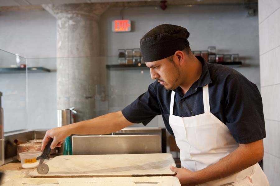 Тонкая фокачча: рецепт классический, правила замеса и секреты выпекания