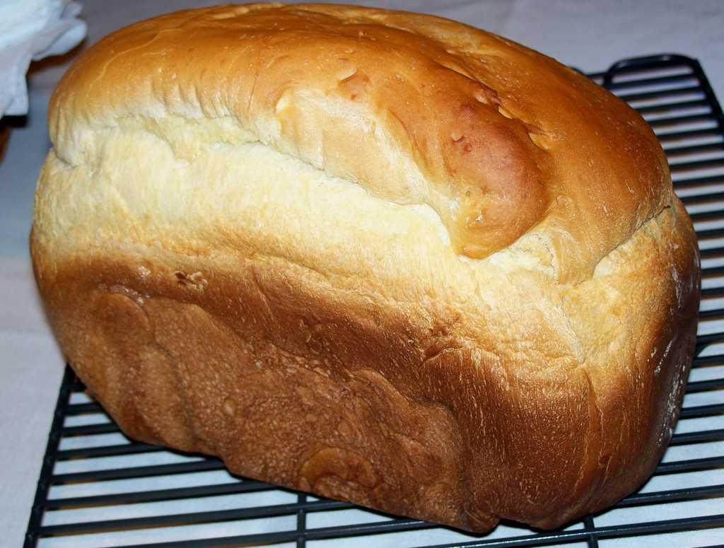 Мука для хлебопечки: особенности и процесс приготовления выпечки