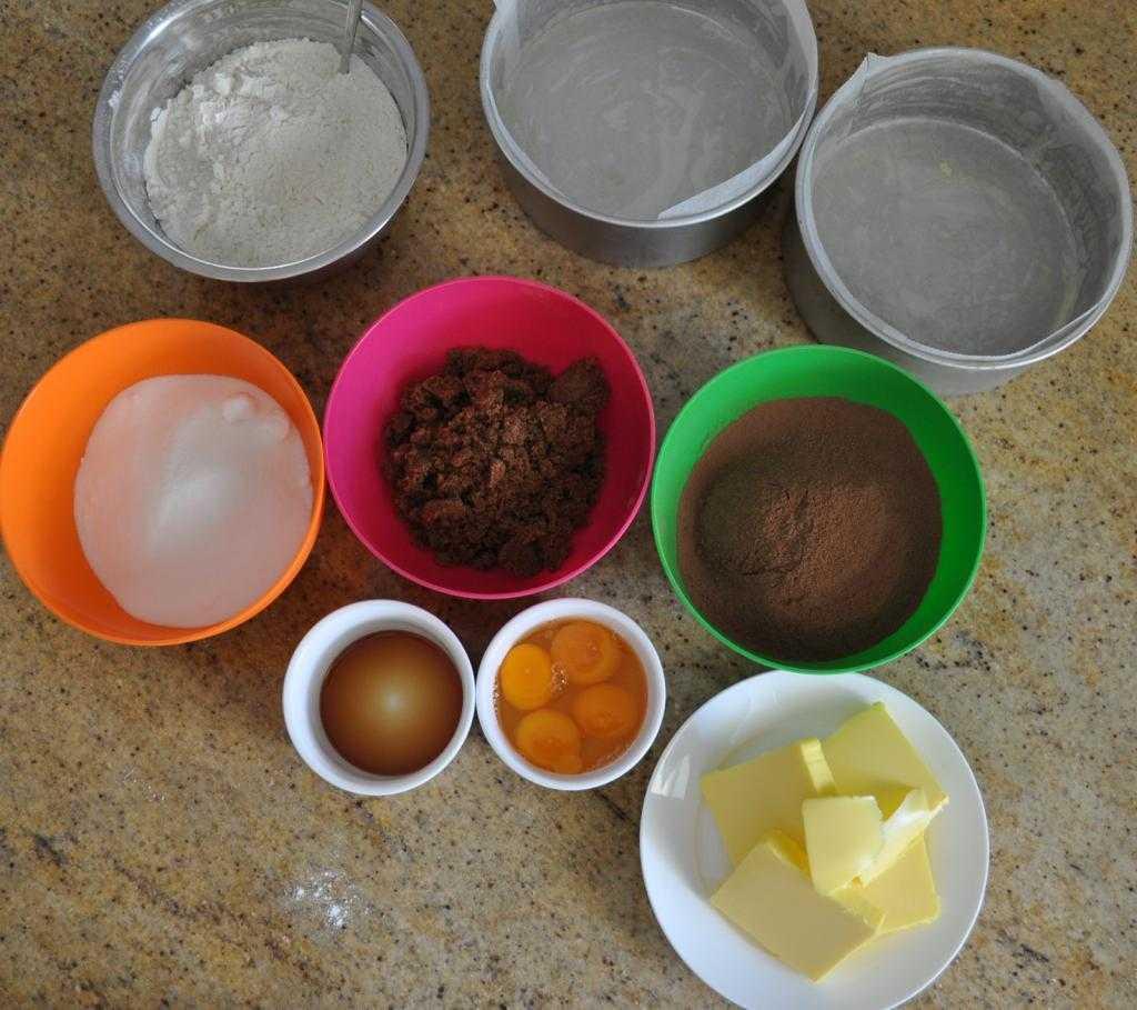 Торт «Пища Дьявола»: рецепт, ингредиенты, советы по приготовлению, отзывы