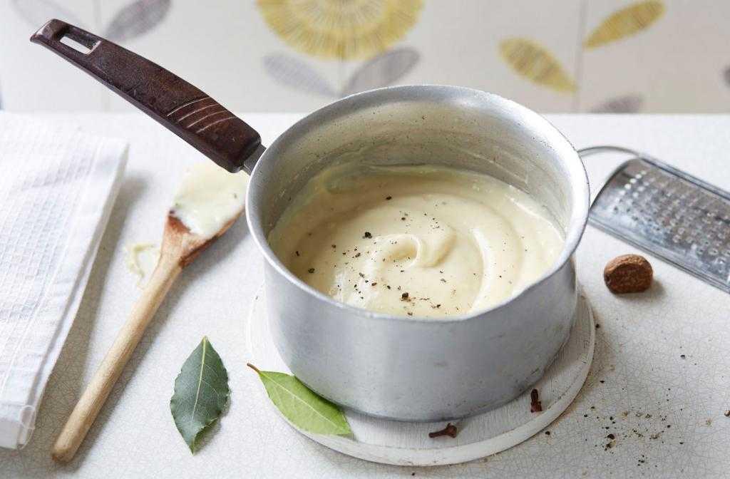 Соус из куриного бульона: рецепты приготовления