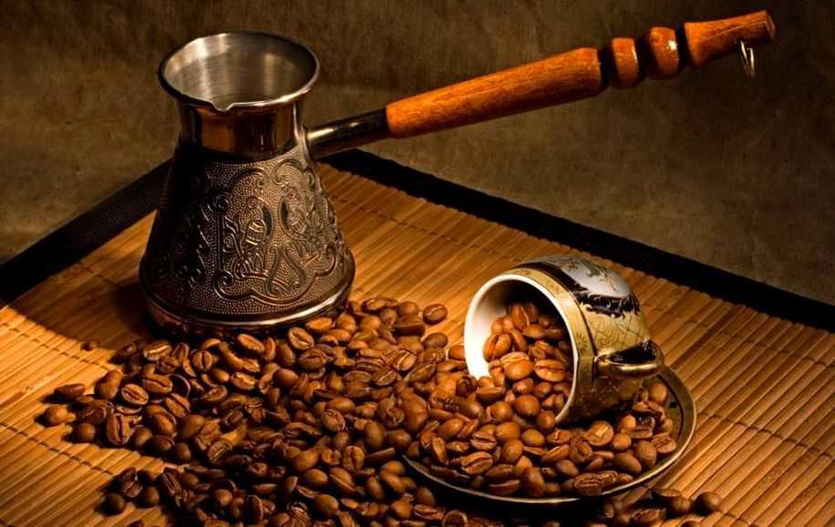 Хороший кофе для турки: марки, рейтинг, советы по приготовлению