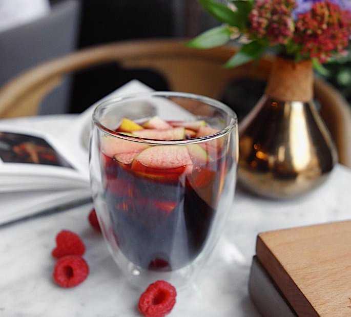 Безалкогольный глинтвейн в домашних условиях — 5+ рецептов