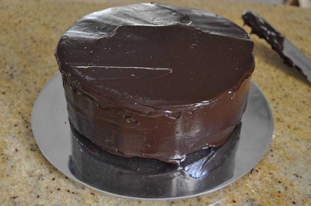 торт пища дьявола отзывы