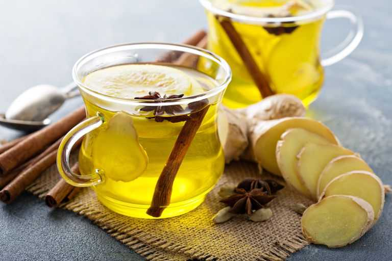 Имбирно-лимонная настойка: состав, крепость и рецепты приготовления