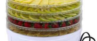 Компотная смесь: состав, вкусовые качества и способ приготовления компота