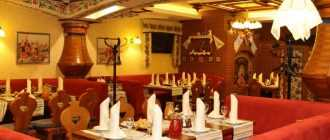 """Ресторан """"Славянский базар"""" (Верхняя Пышма): описание, адрес и режим работы"""