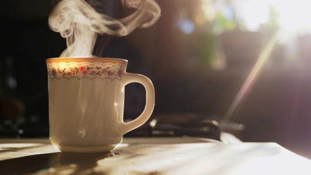 Утренний чай: каким он должен быть?