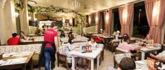 Рестораны Волгодонска: описание, адреса, отзывы, фото