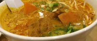 Как приготовить вермишелевый суп с курицей: рецепты и особенности приготовления