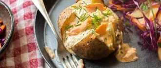 Сколько по времени варить картошку в мундире: полезные советы