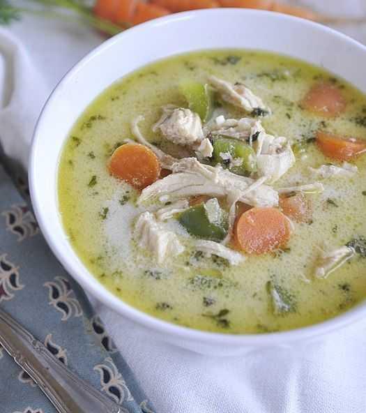 Суп для ребенка из индейки: пошаговый рецепт приготовления с фото