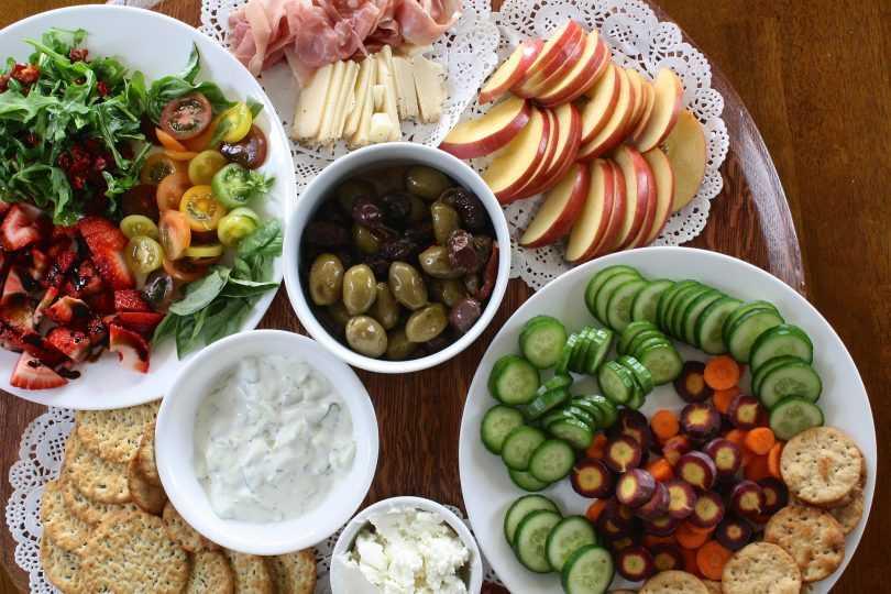 Блюда на обед: сытные и вкусные рецепты приготовления с фото