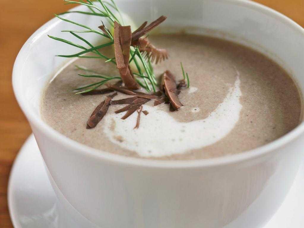 Грибной суп из сушеных опят: особенности приготовления, рецепты и отзывы