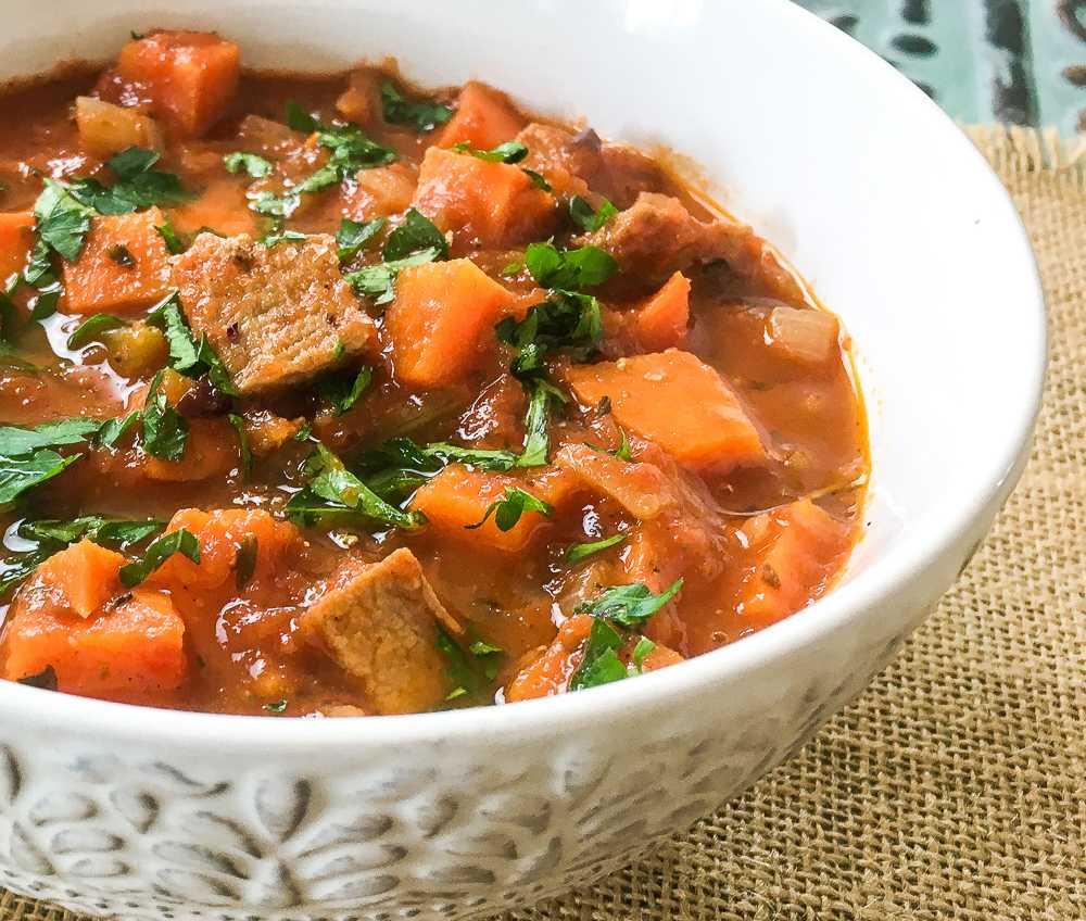 Мясо по-домашнему: варианты приготовления, рецепты. Жаркое по-домашнему из свинины с картошкой