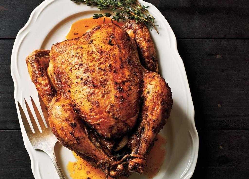 Курица с корочкой в духовке: пошаговые рецепты приготовления