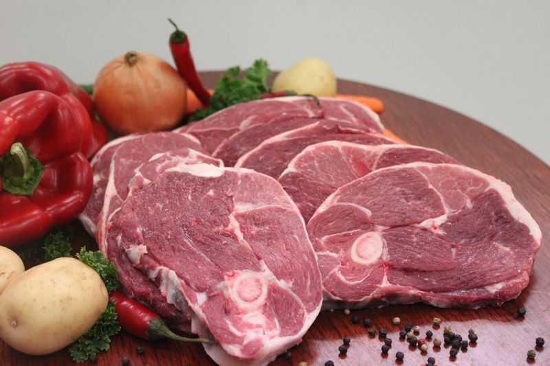 Как приготовить мясо отбивное на сковороде?