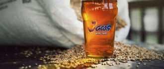 """Пиво """"Атомная прачечная"""": описание и отзывы"""