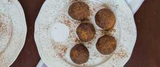 Пирожное «Картошка» из печенья со сгущенкой: простые рецепты