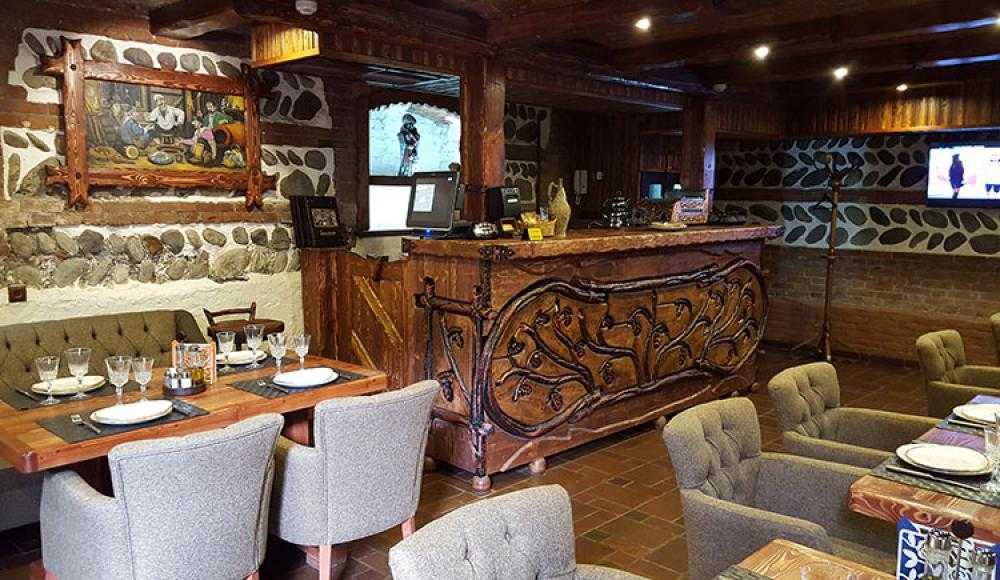 Ресторан «Генацвале» (Владикавказ): описание, меню, адрес
