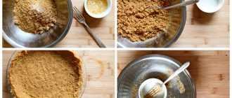 Творожный чизкейк с желатином без выпечки: пошаговый рецепт приготовления с фото