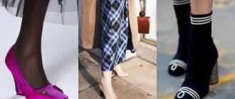 Какая женская обувь будет в моде весной-летом 2019 года