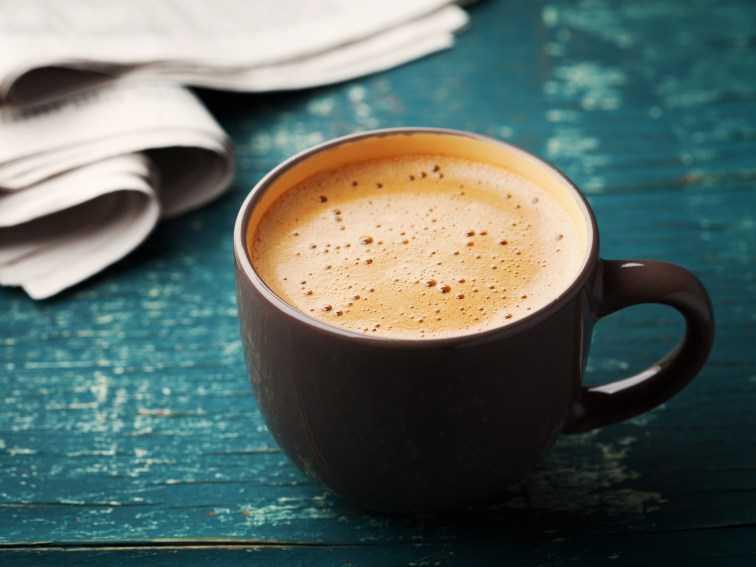 Рецепты кофе для кофемашины: латте, кофе с кардамоном, эспрессо