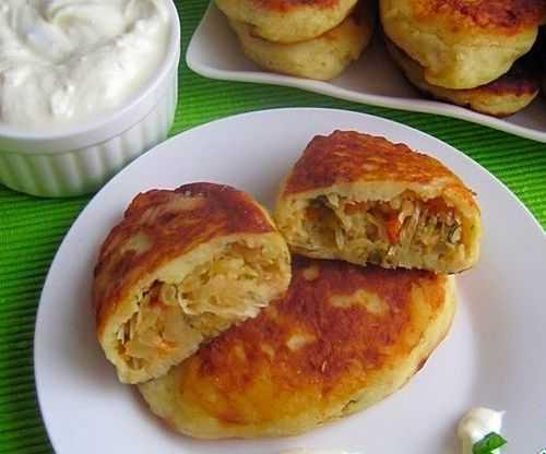 Начинка для пирожков из капусты с яйцом: пошаговый рецепт и советы по приготовлению