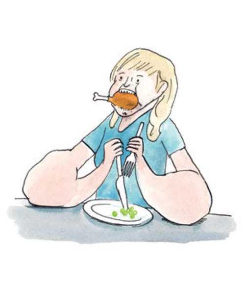 Как класть вилку и нож после еды: основные правила, советы
