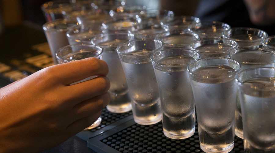 """Водка """"Черный бриллиант"""": производитель, описание, отзывы"""